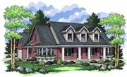 View house Plan#165-1143