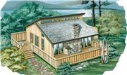 View house Plan#167-1021