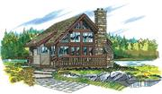 View house Plan#167-1022