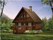View house Plan#167-1026