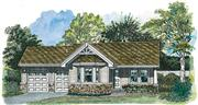 View house Plan#167-1083