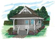 View house Plan#167-1084