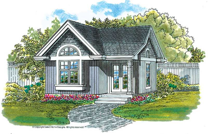 Craftsman Vacation Homes House Plans Home Design Spa005 6990