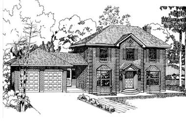 House plans between 2100 and 2300 square feet and with 4 for 2100 sf house plans
