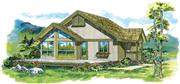 View house Plan#167-1277
