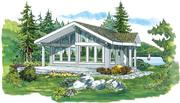 View house Plan#167-1286