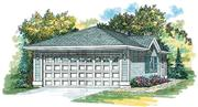 View house Plan#167-1304