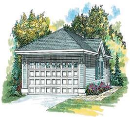 House Plan #167-1304