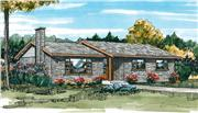 View house Plan#167-1353