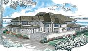 View house Plan#167-1372