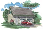 View house Plan#167-1414