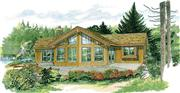 View house Plan#167-1445