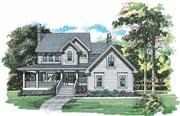 View house Plan#167-1458