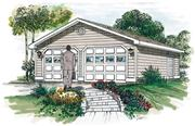 View house Plan#167-1490