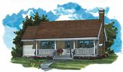 View house Plan#167-1492