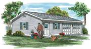 View house Plan#167-1518