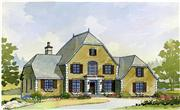 View house Plan#168-1028