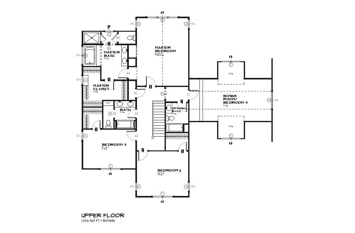 blueprints to build a house house plans home design ivanhoe 23209