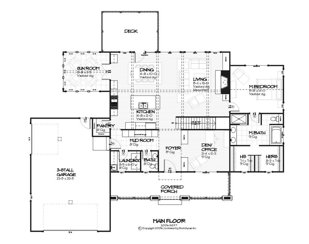 168-1031 Main level