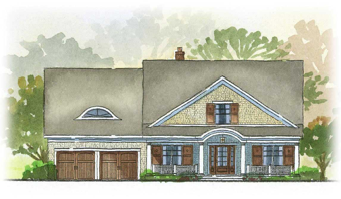Country Houseplans - Home Design Gladstone on house plans with wrap-around porches, traditional house plans with porches, country style house plans, country house with front porch, houses with covered porches, houses with large porches, big home plans with porches, country house plans with front porches,