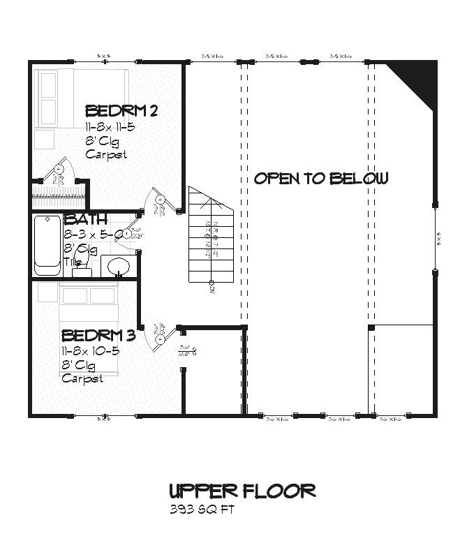 168-1044 upper level