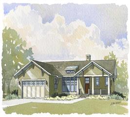 House Plan #168-1048