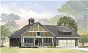 View house Plan#168-1049