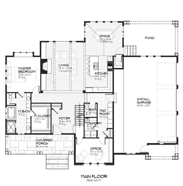 Storybook house floor plans floor plans for Storybook cottage plans