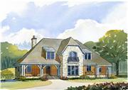 View house Plan#168-1050