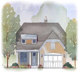 House Plan #168-1060