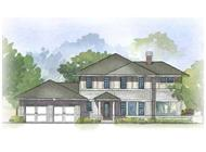 This image shows the front elevation of these Prairie Homeplans.