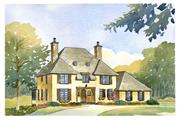 View house Plan#168-1077