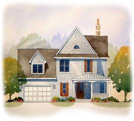 House Plan #168-1083