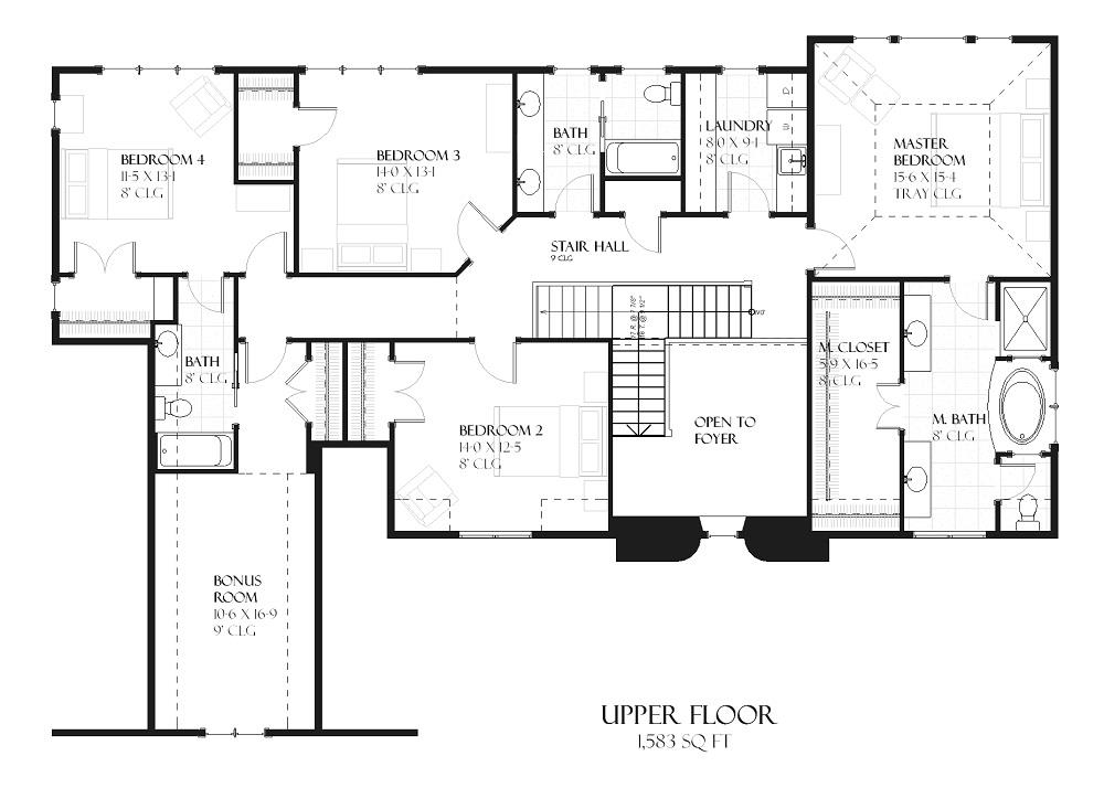168-1092 upper level