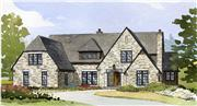 View house Plan#168-1093