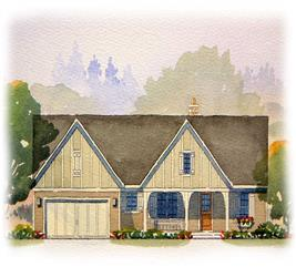 House Plan #168-1098