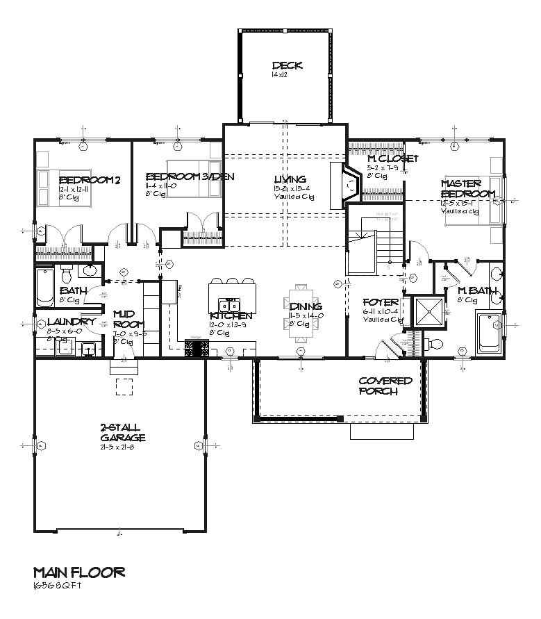 Plan1681098Image_24_9_2012_1031_19 Montana Mountain Home Floor Plan on montana log homes floor plans, rocky mountain house plans, colorado mountain cabins floor plans, log cabin floor plans,