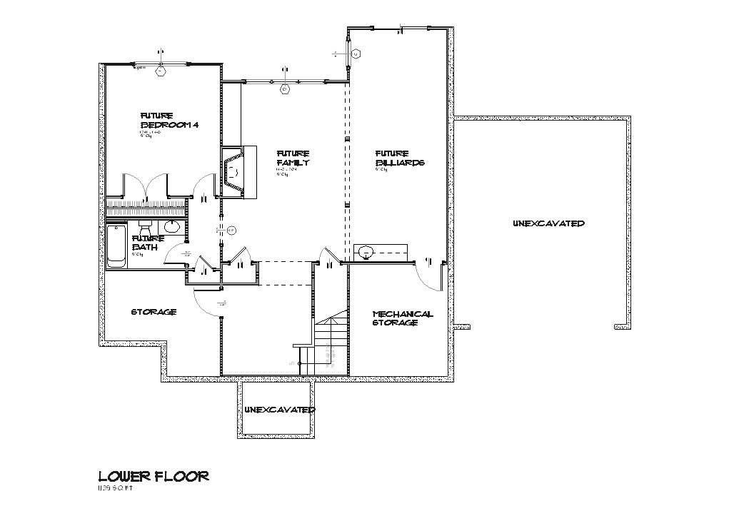 Cape cod home plans home design nance for Cape cod house plans with basement