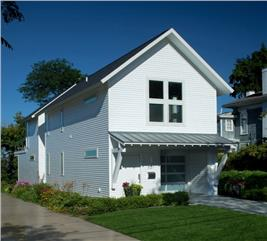 House Plan #168-1102