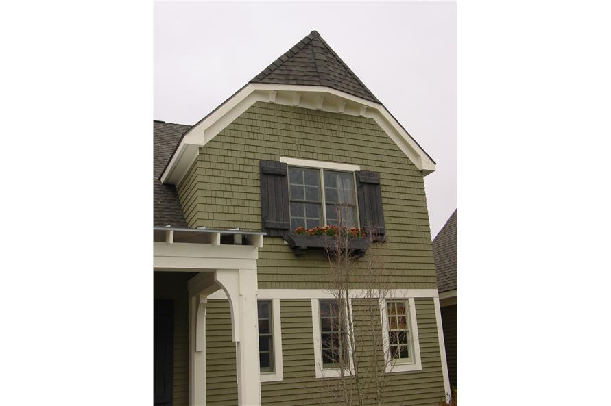 168-1114: Home Exterior Photograph