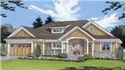 View house Plan#169-1001