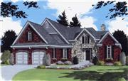 View house Plan#169-1002