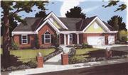 View house Plan#169-1004