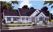 View house Plan#169-1005
