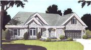 View house Plan#169-1008