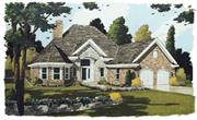 View house Plan#169-1013