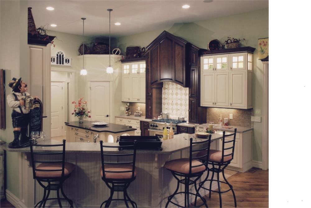 169-1016: Home Interior Photograph-Kitchen