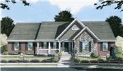 View house Plan#169-1019