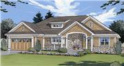 View house Plan#169-1020