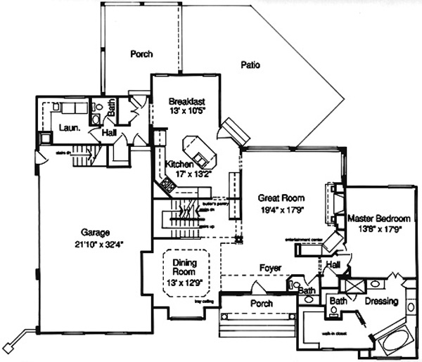 169-1023 house plan main image